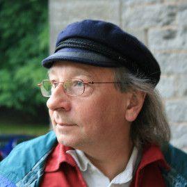 Daniel FAUVILLE