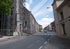 Eglise Notre-Dame Du Val
